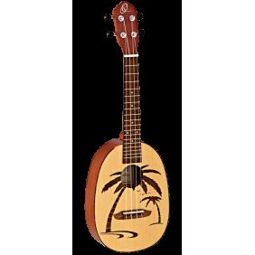 Ukulele Koncertowe Ortega...