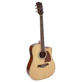 Gitara elektro akustyczna...