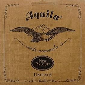 Struny Aquila® New Nylgut...