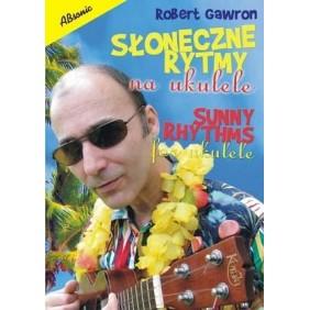 """Książka """"Słoneczne rytmy na..."""