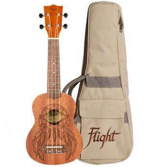 Ukulele Sopranowe - Flight...