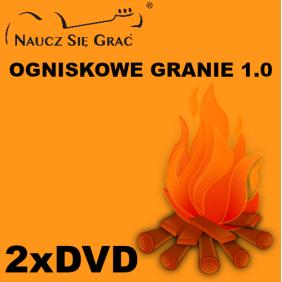 Ogniskowe Granie 1.0 2xDVD...