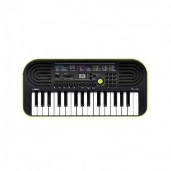 Casio SA 46 - keyboard z...