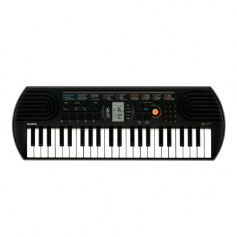 Casio SA 77 - keyboard z...