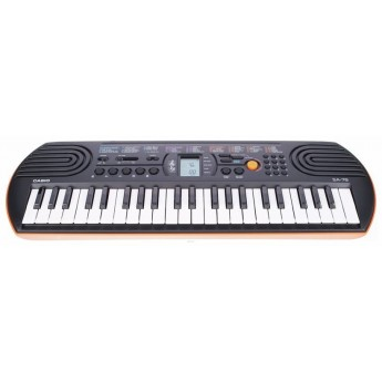 Casio SA 76 - keyboard z...