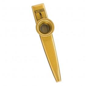 Lakierowane Kazoo Gold...
