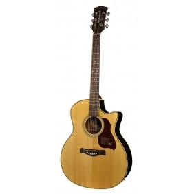 Gitara elektro-akustyczna...