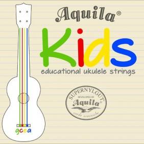 Struny Aquila® Kids 4...