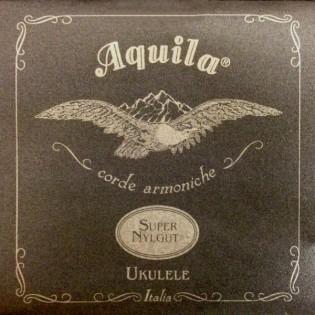 Struny Aquila® SuperNylgut...