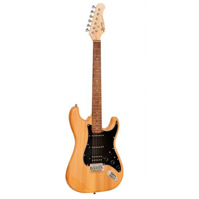 Gitara elektryczna Ever...