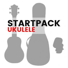 Startpack Ukulele z ukulele...